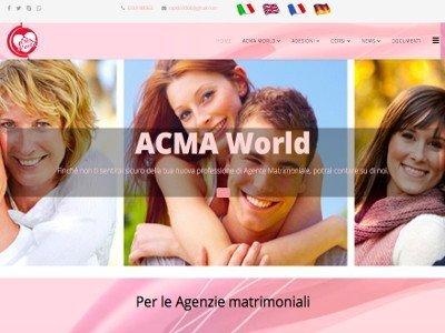 acma world