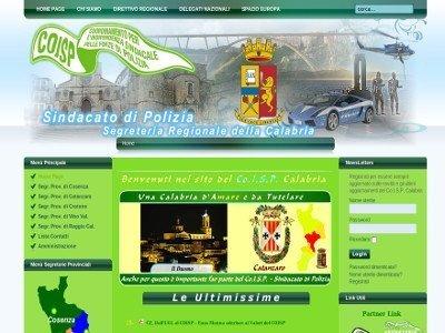 Co.I.S.P. Calabria
