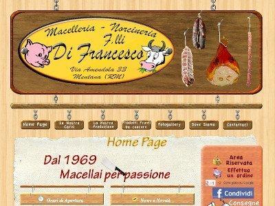 Macelleria Di Francesco