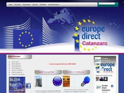 europe direct catanzaro