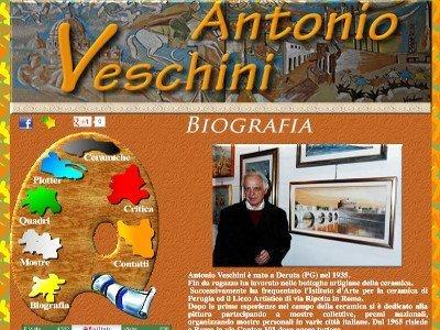 Antonio Veschini
